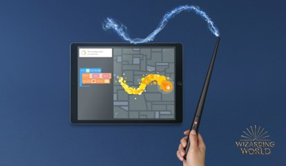 Harry Potter Kano Coding Kit | Build your own wand