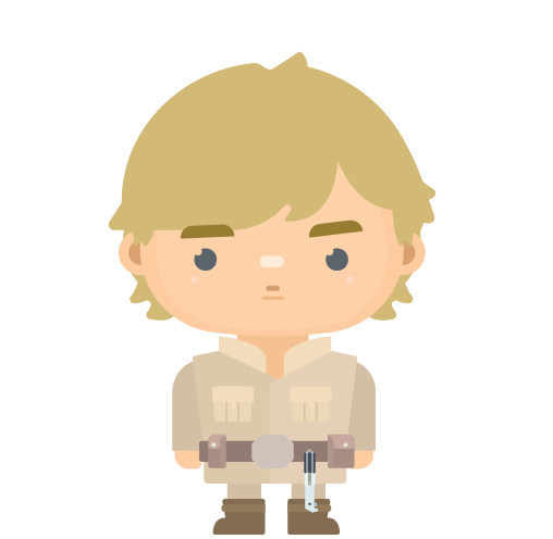Luke Skywalker™