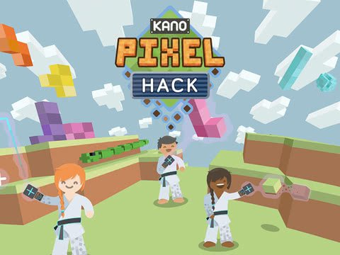 Pixel Hack