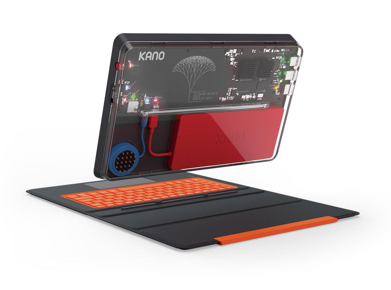 Kano PC tech specs and FAQ