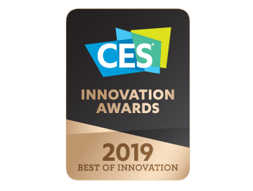 CES Best of Innovations 2019