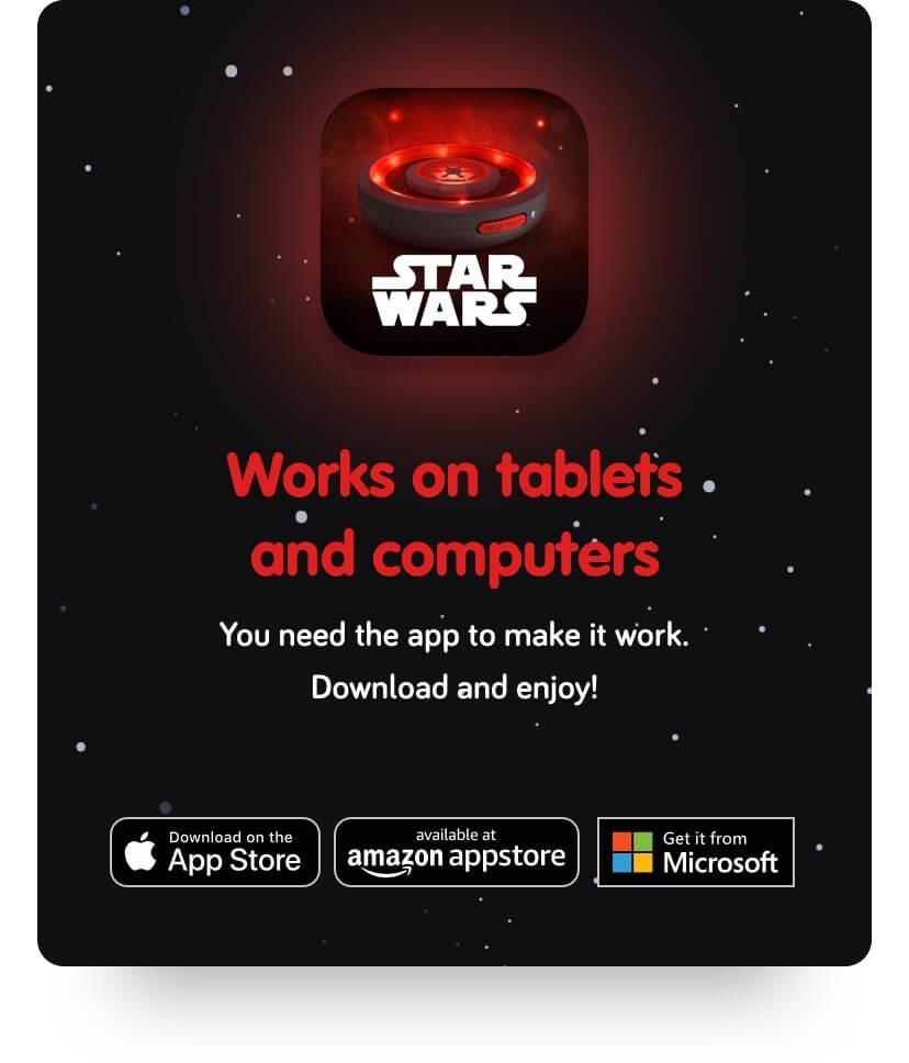 Get your app