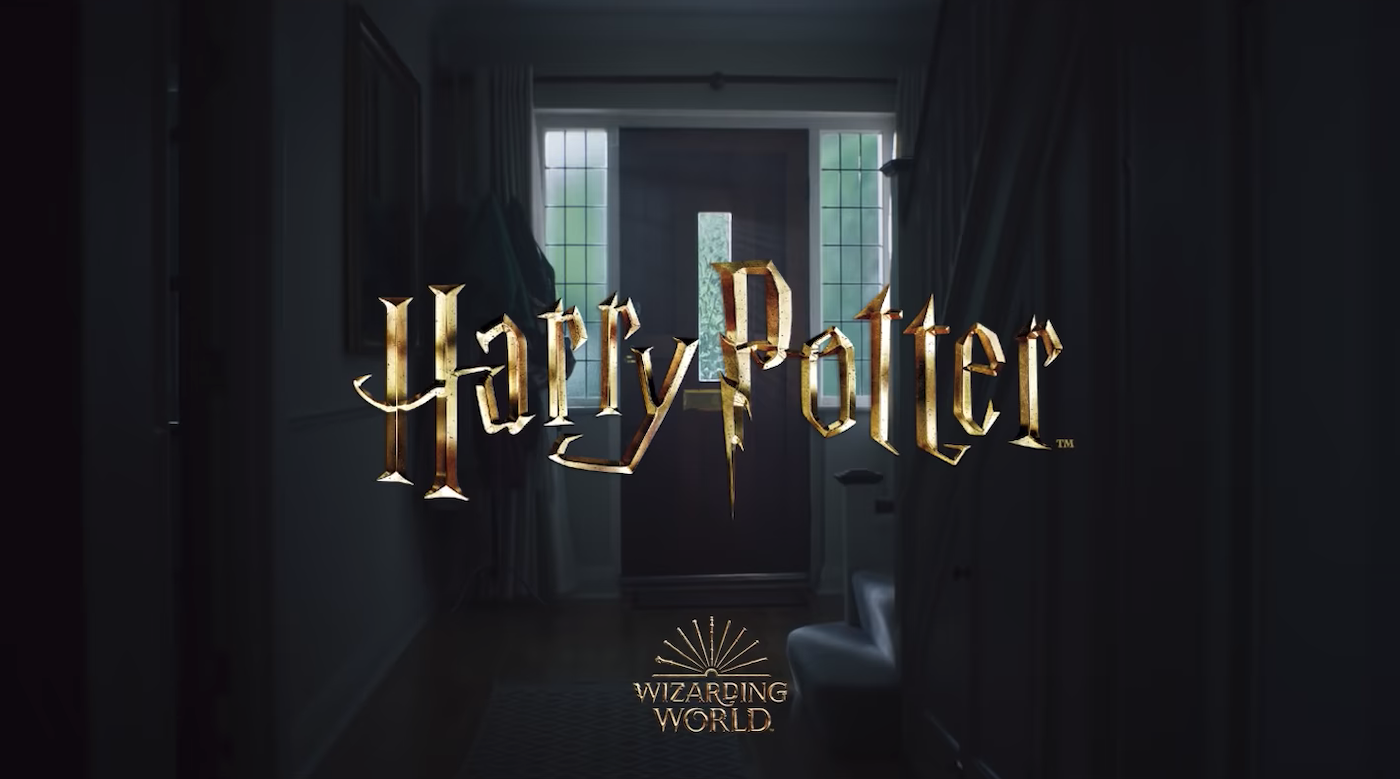 The Harry Potter Kano Coding Kit