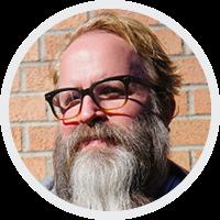 Dan Sinker, Director, OpenNews