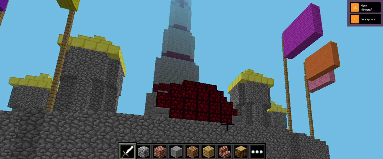Hack Minecraft