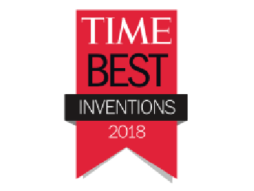 Time Magazine Best Inventions 2018